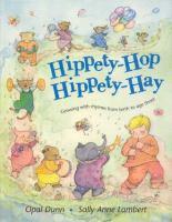 Hippety-hop Hippety-hay
