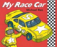 My Race Car