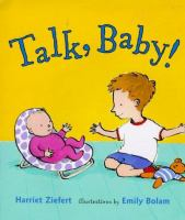 Talk, Baby!