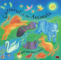 Carnival of the Animals by Saint-Saens
