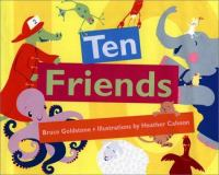 Ten Friends