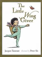 The Little Wing Giver