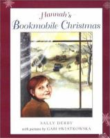 Hannah's Bookmobile Christmas