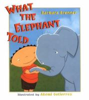 What the Elephant Told