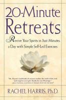 20-minute Retreats