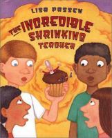 The Incredible Shrinking Teacher