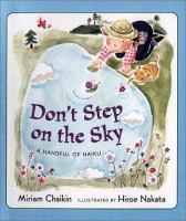 Don't Step on the Sky