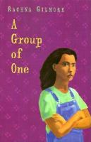 A Group of One