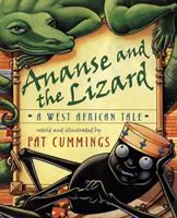 Ananse and the Lizard