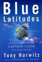 Image: Blue Latitudes