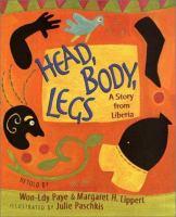 Head, Body, Legs