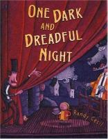 One Dark and Dreadful Night