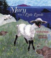 Mary Was A Little Lamb
