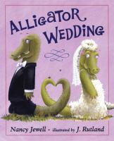Alligator Wedding