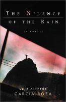 Silence of the Rain