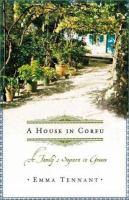 House in Corfu
