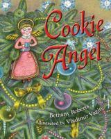 Cookie Angel