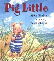 Pig Little