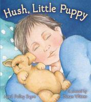 Hush, Little Puppy