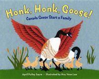 Honk, Honk, Goose!