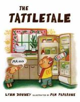 The Tattletale