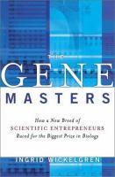 The Gene Masters
