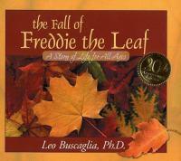 The Fall of Freddie the Leaf