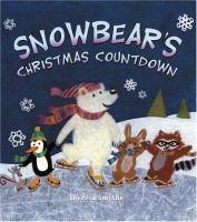 Snowbear's Christmas Countdown