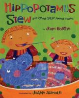 Hippopotamus Stew