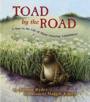 Toad by the Road