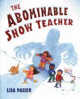 The Abominable Snow Teacher