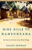 Nine Hills to Nambonkaha