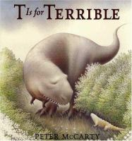 T Is for Terrible