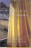 Window in Copacabana