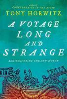 Image: A Voyage Long and Strange