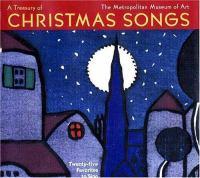 A Treasury Of Christmas Songs