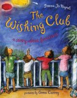 The Wishing Club