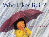 Who Likes Rain?