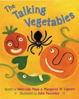 The Talking Vegetables
