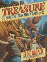 Treasure on Superstition Mountain