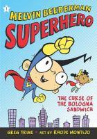 The Curse Of The Bologna Sandwich (#1)