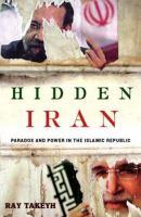 Hidden Iran