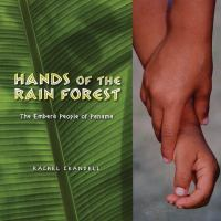 Hands of the Rainforest