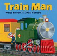 Train Man