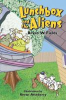 Lunchbox and the Aliens