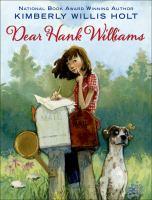 Dear Hank Williams