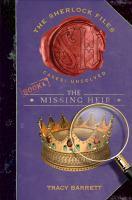The Missing Heir