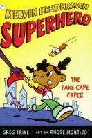 The Fake Cape Caper