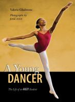 A Young Dancer