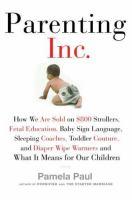 Parenting, Inc
